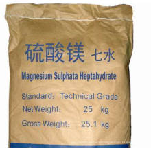 Magnesium Sulphate (Industrial, Agricultural, Pharm)
