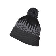 Winter Knitted Wool Hat for Men