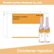 Diclofenac Injection 3ml