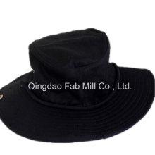 Chapeau de mode personnalisé en chanvre / coton (SH-001)