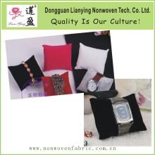Oreiller de bonne qualité pour boîtier de boîte de bijoux de montre