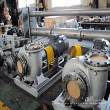 Bomba química de flujo mixto (SP)