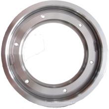 5axis CNC Machining Precision Mechanical Parts Custom Service