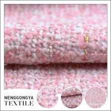 Top qualité professionnel nouveau confortable lourd manteau en laine