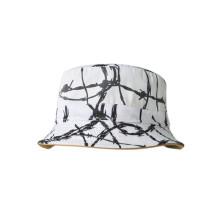 Хлопок Hat Twill горячего сбывания с сплетенной полосой (U0020B / 21/22/23)