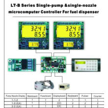 Microcomputer Controller for Fuel Dispensers (LT-B Series)