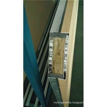 Rock Wool & Aluminum Honeycomb Composite Panels