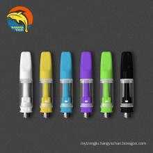 Canada popular empty 1ml cbd cartridge custom vape cartridge for vape cartridge