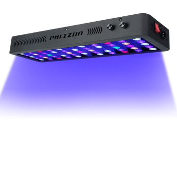 Phlizon LED Aquarium Light Rendimiento de alta calidad 2020