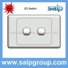 2013 Горячие продажи настенный выключатель лицевая панель