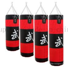 OEM Suspended Type Boxing Bag Punching Bag for Kick Boxing