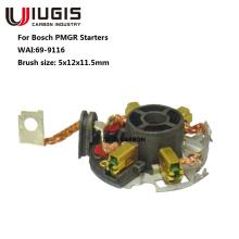 69-9116 Bosch Pmgr Starters Parts Carbon Brush Holder Assy for Deutz Equipment