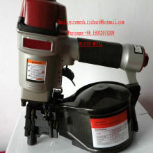 Ferramenta pneumática mais barata Coil Air Nail Gun Cn55 Cn70 Cn90