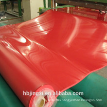 Wear-resistance Red Natural Rubber Sheet For Sale