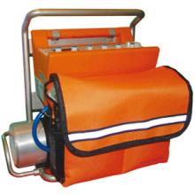 Terapia CPAP ambulancia ventilador de transporte de emergencia portátil (SC-510)
