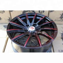 2018 новый дизайн легкосплавных колесных дисков номер модели 1203