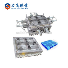 Professional mould Factory good quality Plastic pallet mould