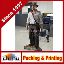Portraits Cowboy Pop-up Display (6240)