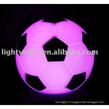 vente chaude vital football aminal veilleuse
