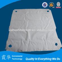 Tissu filtre 750AB pour filtre presse