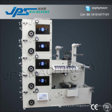 Automatic Label Paper Printing Machine