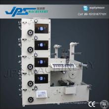 Автоматическая машина для печати этикеток