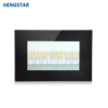 7 Zoll robuster IP65 Touch Panel PC