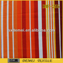 100 % Baumwolle Polyester Stoff drucken