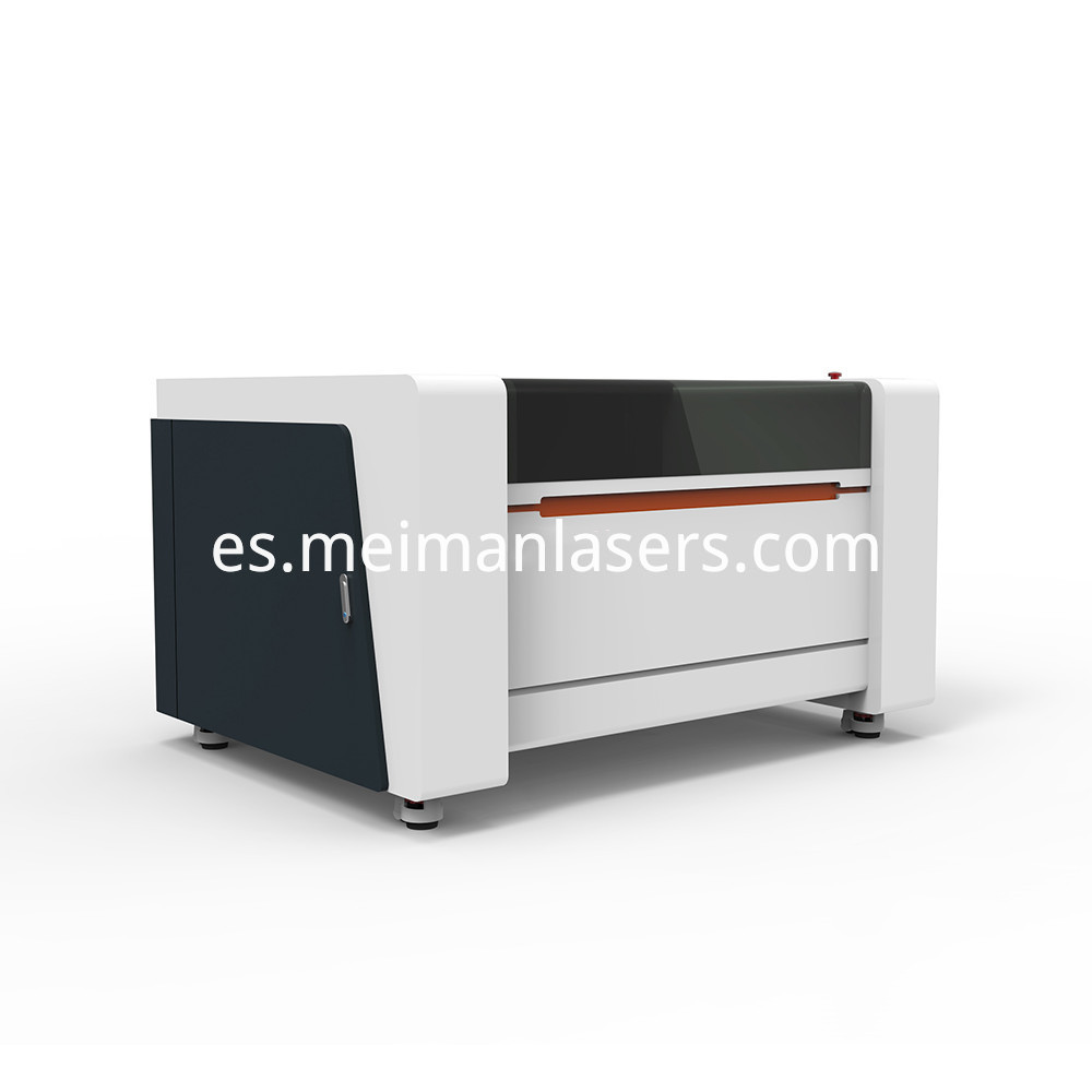 CO2 1390 Laser Engraver and Cutter
