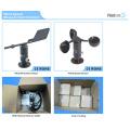 FST200-201 Final fornecedor anemômetro sensor mecânico com CE