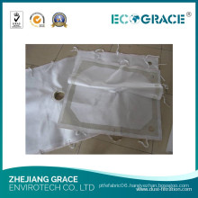 PP Frame and Plate Filter Liquid Separation
