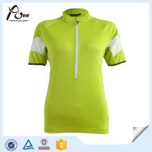 Vêtements de vélo à manches courtes à manches courtes