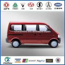 Dongfeng U-Vane A08 MPV / Mini Bus à venda