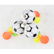 Bola sepak Custom Football Noisemakers