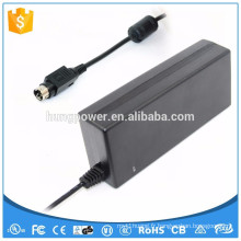 Ac / dc To Dc Mass Power Ac adaptateur 4 broches 12v 5a