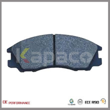 WVA 29039 29302 Оптовая продажа Kapaco Низкая цена Ceraimc Brake Pads Обзор для Volvo Truck FL6