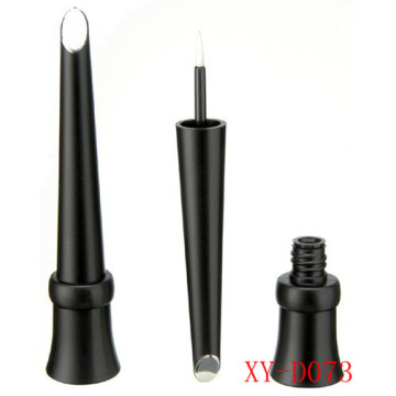 Black Plastic Eyeliner Container