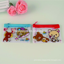 Popular plastic cheap promotional coin collection case