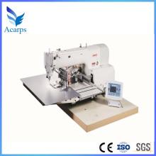 Máquina de costura de padrão eletrônico para fábrica de roupas Gem3020-H-85