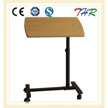 Télécopie de la table Overbed (THR-OB001)