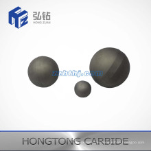 V11-375 Tungsten Carbide Ball and Seat