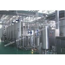 Мини-завод по переработке молока «под ключ»
