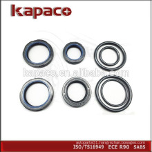 Car part steering pump seal kit for FORD TRANSIT