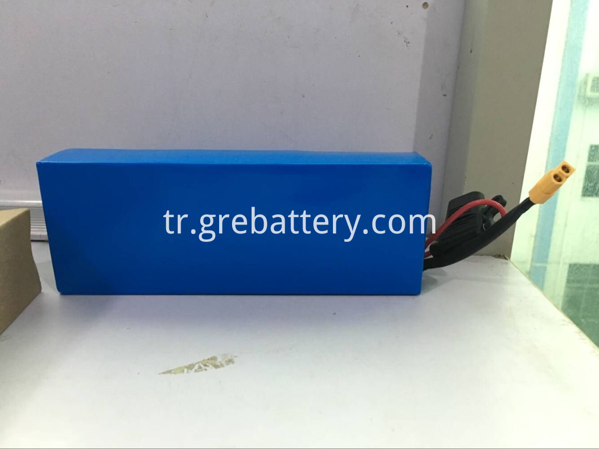 Hoverboard Replacement Battery