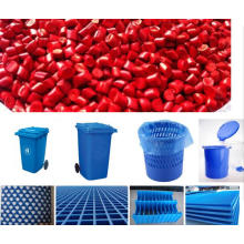 Bright Color Plastic Masterbatch with The Best Price for PE