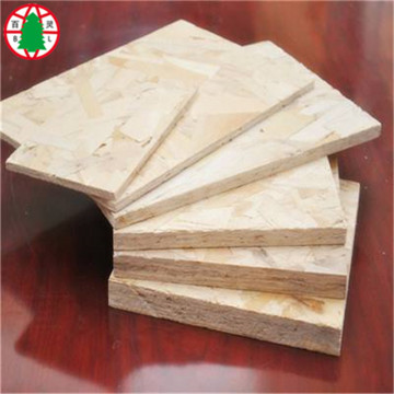 original strand board OSB board for furniture/building