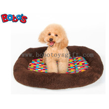 China Factory Made Plush Pet Mat Pet Bed for Dog Cat Puppy Bosw1104/45 Cm