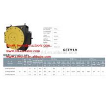 Máquina de tracção XIZI forvorda GETM1.9 630kgs