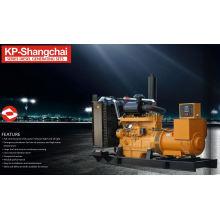 160kw/200kVA; 176kw/220kVA, Shangchai Diesel Genset, Powered by Sdec Engine Model Sc7h250d2