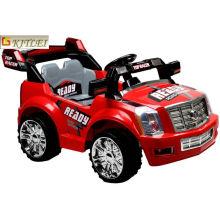 Modelo personalizado de plástico de juguete modelo de coche